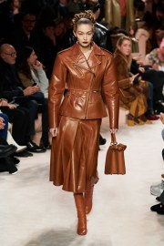 Fendi Fall 2020 Look 22