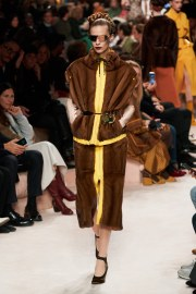 Fendi Fall 2020 Look 27