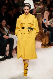 Fendi Fall 2020 Look 28