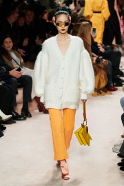 Fendi Fall 2020 Look 29