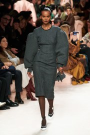 Fendi Fall 2020 Look 3