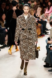 Fendi Fall 2020 Look 37