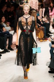 Fendi Fall 2020 Look 50