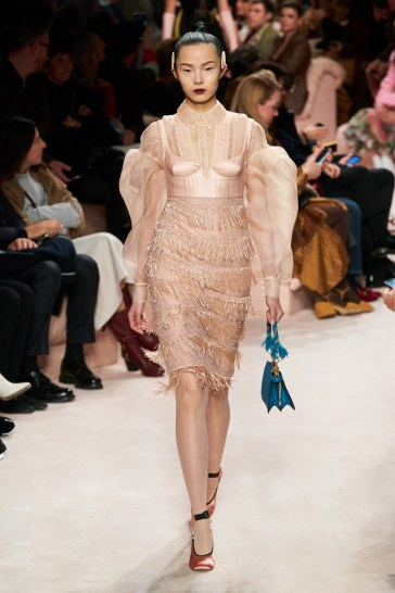 Fendi Fall 2020 Look 51