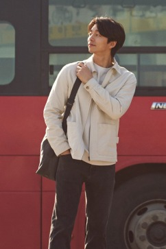 Gong Yoo for Epigram Spring 2020 Campaign-2