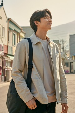 Gong Yoo for Epigram Spring 2020 Campaign-6