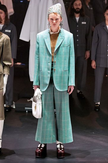 Gucci Fall 2020 Look 25