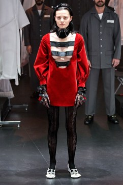 Gucci Fall 2020 Look 31