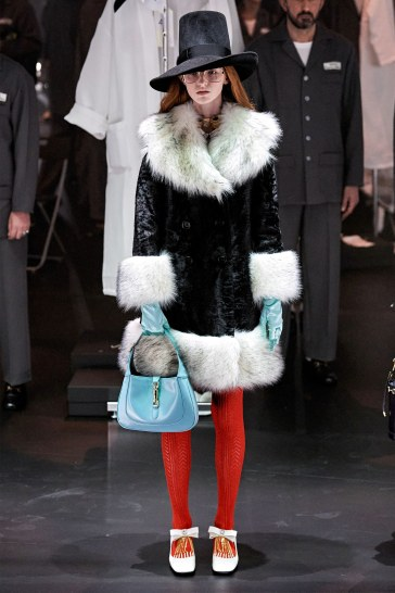 Gucci Fall 2020 Look 51