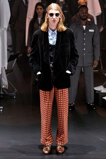Gucci Fall 2020 Look 58