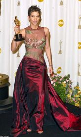 Halle Berry 2002