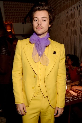 Harry Styles in Marc Jacobs Spring 2020-4
