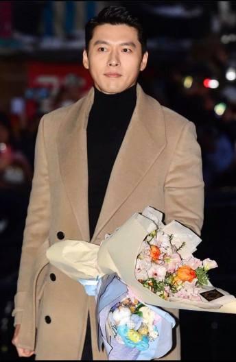 Hyun Bin in Fendi Fall 2019 Menswear-2