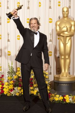 Jeff Bridges 2010