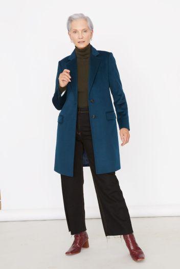 Jigsaw Coat