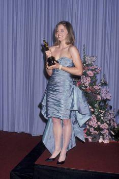 Jodie Foster 1989