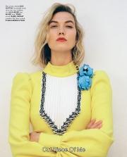 Karlie Kloss Vogue Czechoslovakia March 2020-3