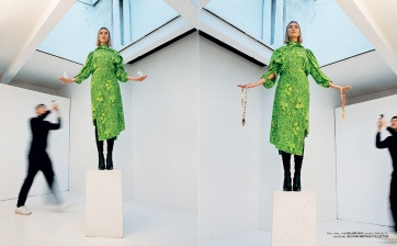 Karlie Kloss Vogue Czechoslovakia March 2020-6