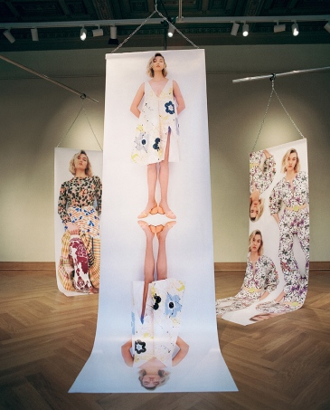 Karlie Kloss Vogue Czechoslovakia March 2020-7