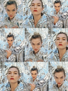Karlie Kloss Vogue Czechoslovakia March 2020-9