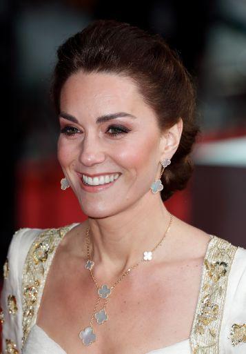Kate Middleton in Alexander McQueen-6