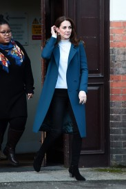 Kate Middleton in Sezane and Jigsaw-11