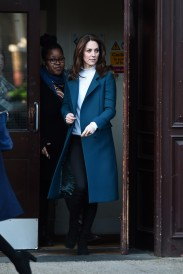 Kate Middleton in Sezane and Jigsaw-12