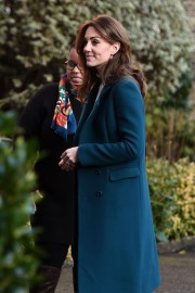 Kate Middleton in Sezane and Jigsaw-2