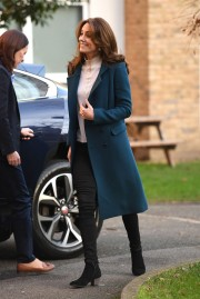 Kate Middleton in Sezane and Jigsaw-3