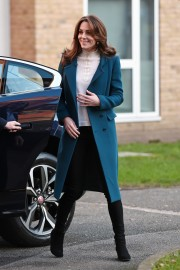 Kate Middleton in Sezane and Jigsaw-5