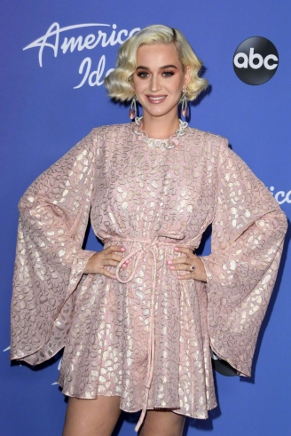 Katy Perry in Stella McCartney-1