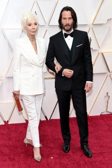 Keanu Reeves in Dolce & Gabbana-2