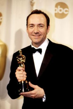 Kevin Spacey 2000