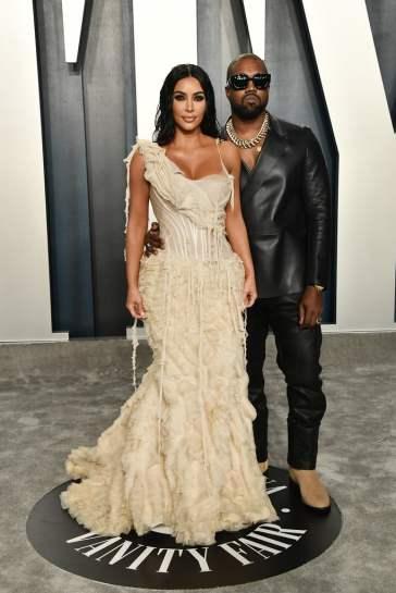 Kim Kardashian in Alexander McQueen-1