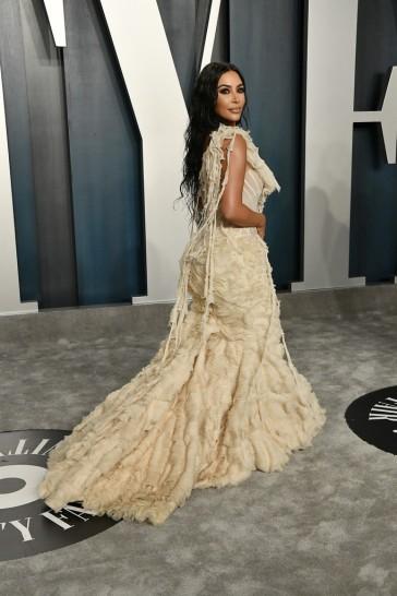 Kim Kardashian in Alexander McQueen-3