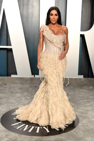 Kim Kardashian in Alexander McQueen-4