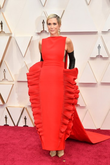 Kristen Wiig in Valentino Spring 2020 Couture-4