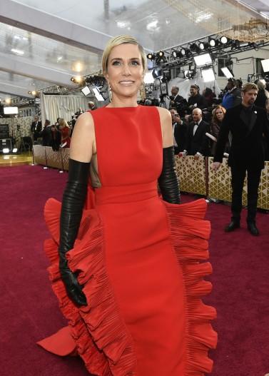 Kristen Wiig in Valentino Spring 2020 Couture-7
