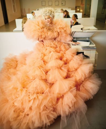 Kylie Jenner Harper's Bazaar US March 2020-1