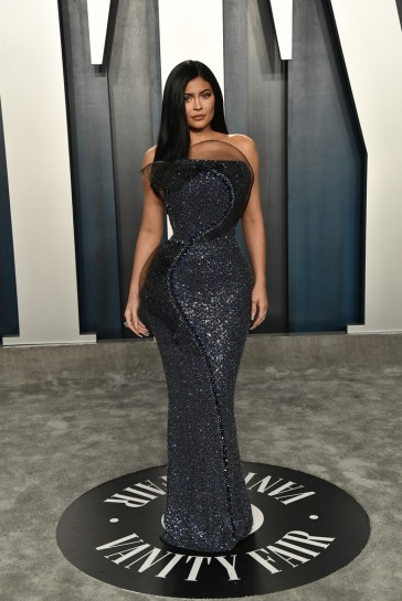 Kylie Jenner in Ralph & Russo Spring 2020 Couture-3