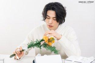 Lee Dong Wook for Harper's Bazaar Korea February 2020-10