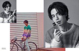 Lee Dong Wook for Harper's Bazaar Korea February 2020-11