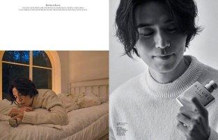 Lee Dong Wook for Harper's Bazaar Korea February 2020-12