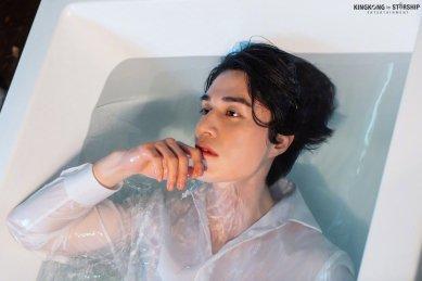 Lee Dong Wook for Harper's Bazaar Korea February 2020-8
