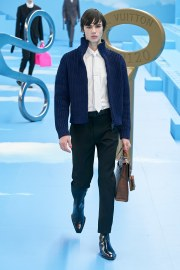 Louis Vuitton Fall 2020 Menswear Look 10