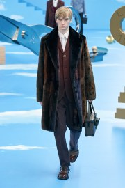 Louis Vuitton Fall 2020 Menswear Look 14