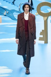 Louis Vuitton Fall 2020 Menswear Look 15