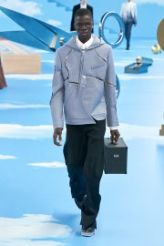 Louis Vuitton Fall 2020 Menswear Look 16