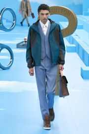 Louis Vuitton Fall 2020 Menswear Look 21