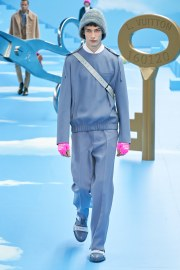 Louis Vuitton Fall 2020 Menswear Look 22